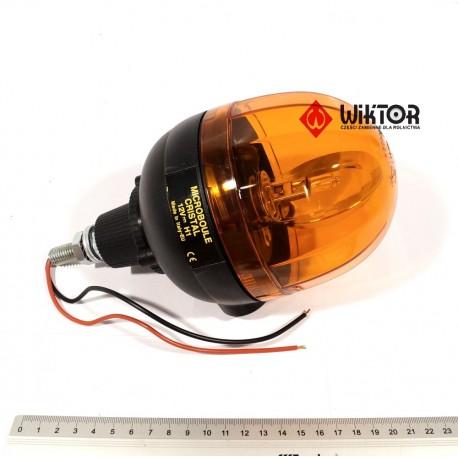Lampa błyskowa 12V- Śruba mała