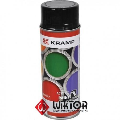 Farba CLAAS szara ciemna spray 400