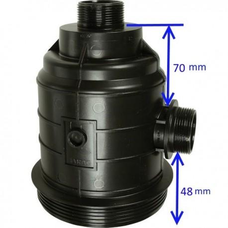 Korpus filtra 220L ARAG ® G2