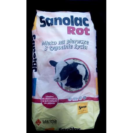 Sanolac Rot  25kg  SANO