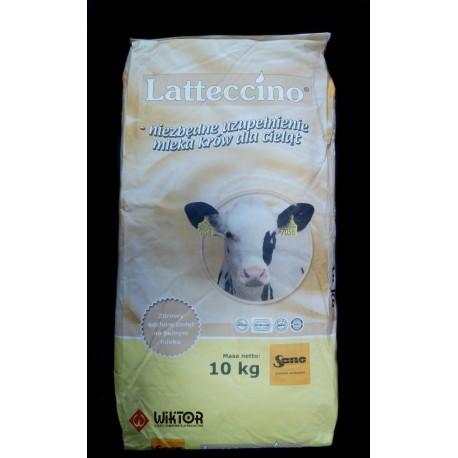Latteccino       10kg SANO