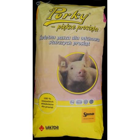 Porky  25kg SANO