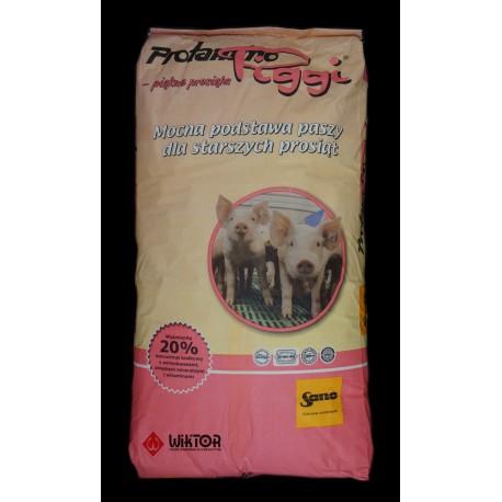 Protamino Piggi 25kg SANO