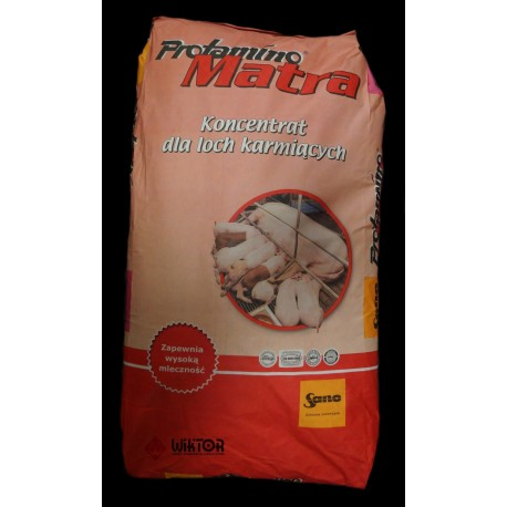 Protamino Matra 25kg SANO