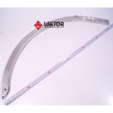 Igła aluminiowa WELGER ® 1101220815