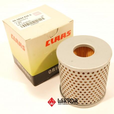 Filtr ukł. hydrost. CLAAS 824836