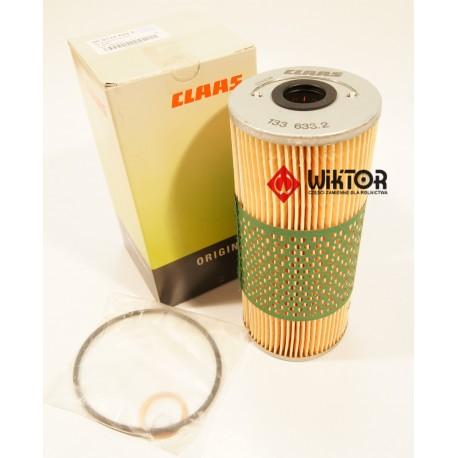 Filtr oleju CLAAS ® 133633