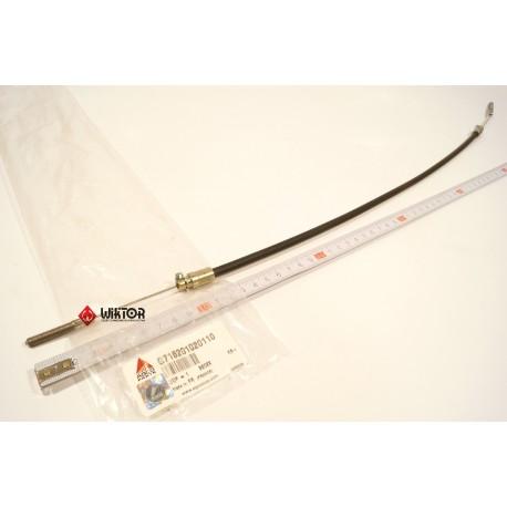 Linka gazu nożnego FENDT ® G716201020110