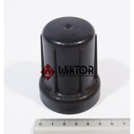 Kielich filtra 1/2' ARAG ® czarny