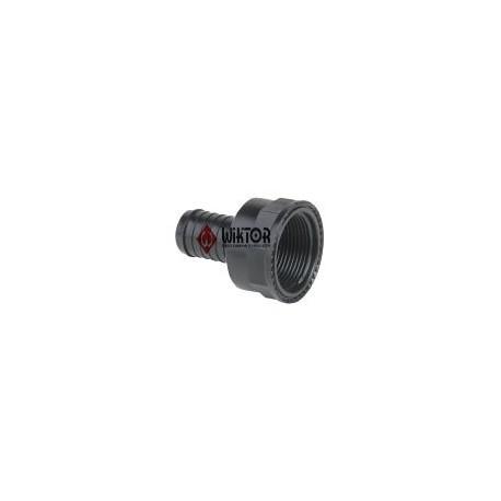 Króciec G1 1/4'' 21mm GW ARAG®