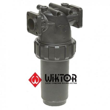 Filtr szeregowy 160 l/min  mesh 50 ARAG