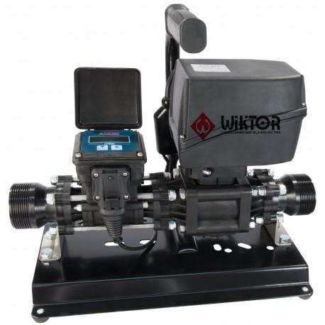 System automatycznego napełniania zbiornika ARAG ®