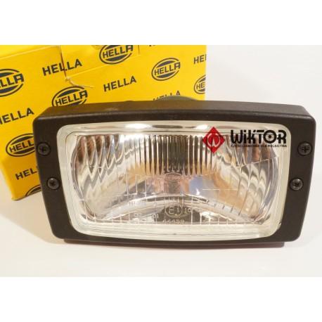 Reflektor przedni FENDT HELLA G246900020010