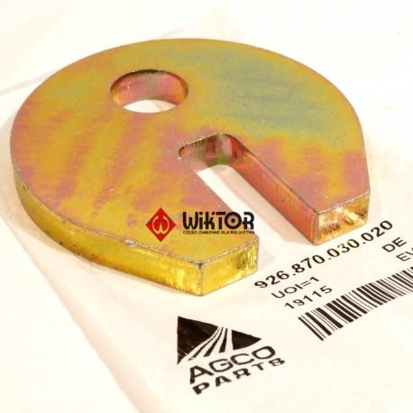 Płyta FENDT ® 926870030020