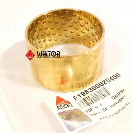 Tulejka FENDT ® F198300020450