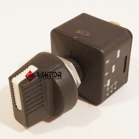 Przełącznik obrotowy 12V-70A FENDT ® 507266000
