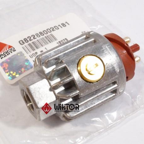 Czujnik ciśnienia powietrza FENDT ® G822880020181