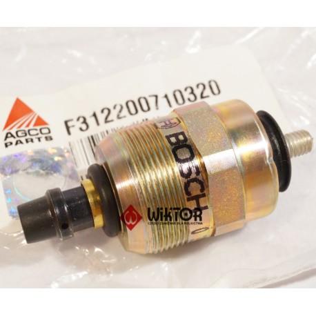 Zawór gaszenia FENDT ® F312200710320