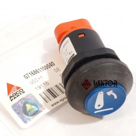 Włącznik podnośnika FENDT ® G716861100040