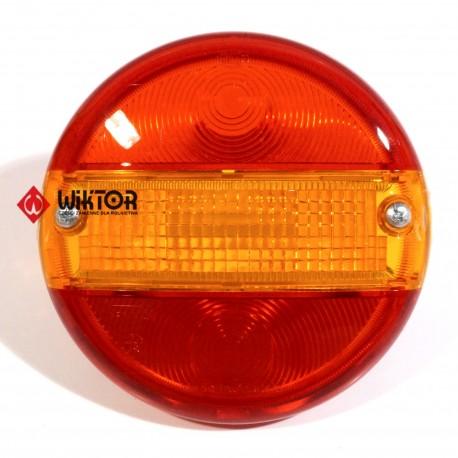 Klosz lampy tylnej HELLA ® F716900020040 F716900020050