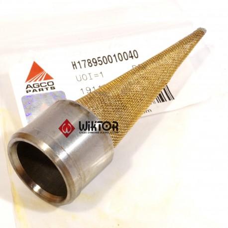 Filtr siatkowy FENDT ® H178950010040