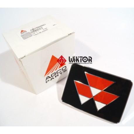 Emblemat MF ® 4347562M91