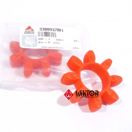 Sprzęgło plastikowe MF ® 3300937M1