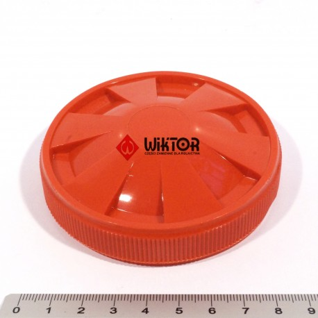Pokrywa zbiornika olej. AR 160-280 ®