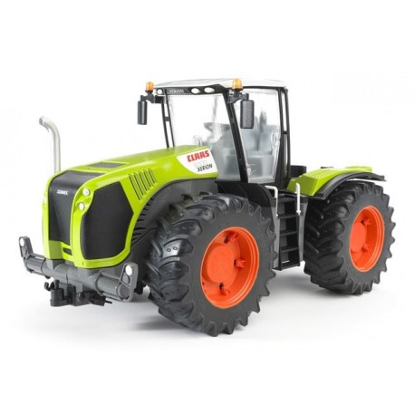 Claas Xerion 5000 ®