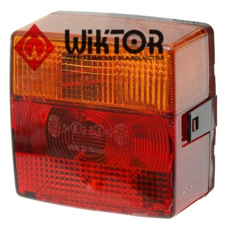 Lampa zespolona HELLA ® 004623001