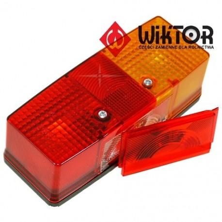 Lampa zespolona prawa HELLA ® 2SE997111-021