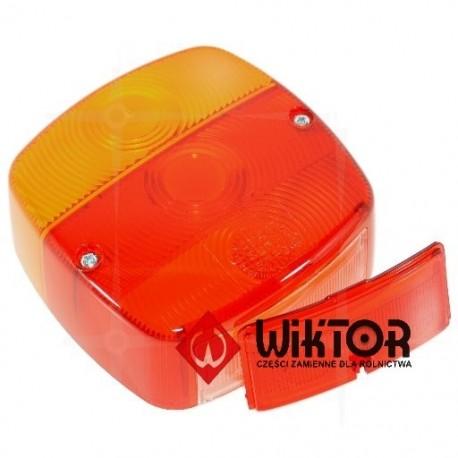 Klosz lampy zespolonej HELLA ® 146491001
