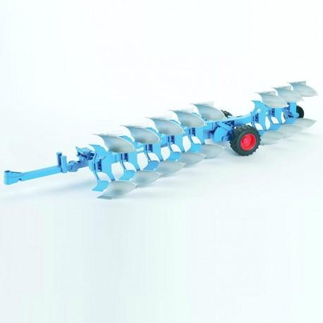 Pług LEMKEN Vari-Titan ® - BRUDER 02250