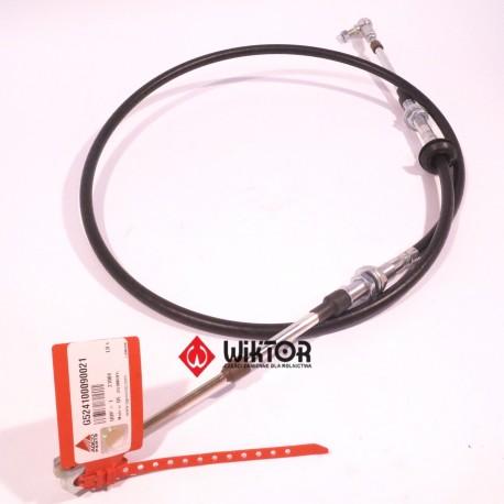 Linka sterująca FENDT XYLON ® G524100090021 G524100090020