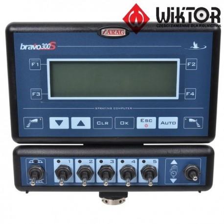 Komputer sterujący opryskiwaczem ® Bravo 300S 5 TB 46730501