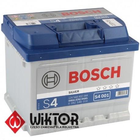 Bosch S4 12V 44Ah EN440A 0.092.S40.010 S4001