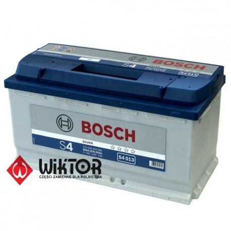 Bosch S4 12V 95Ah EN800A S4013 0.092.S40.130