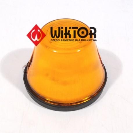 Lampa pomarańczowa