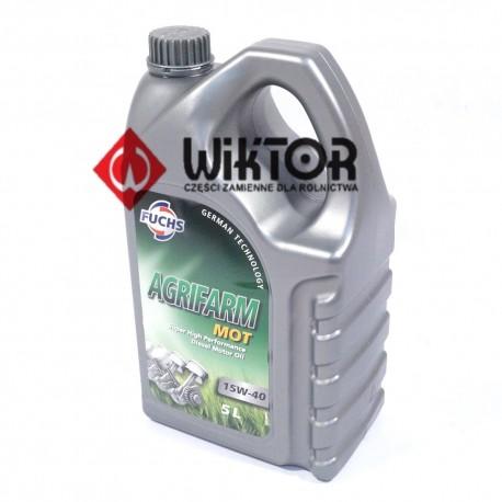 Olej silnikowy FUCHS CH 15w40