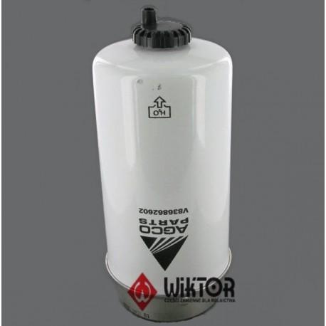 Filtr paliwa  MF ®