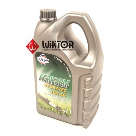 Olej hydrauliczny FUCHS Hydratec HVI