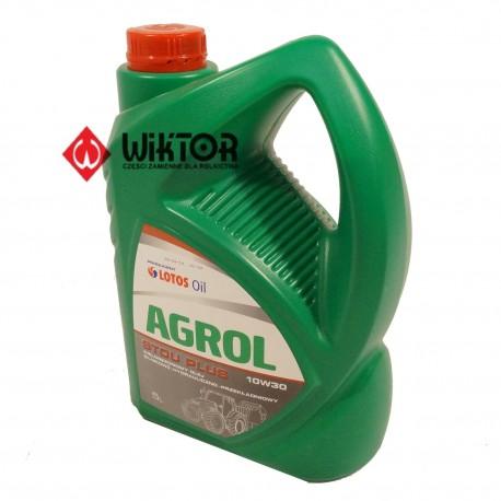 Olej uniwersalny LOTOS Agrol STOU Plus 10w30