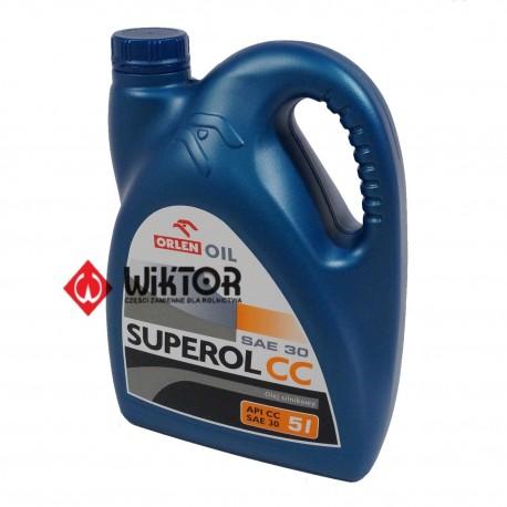 Superol CC 5L