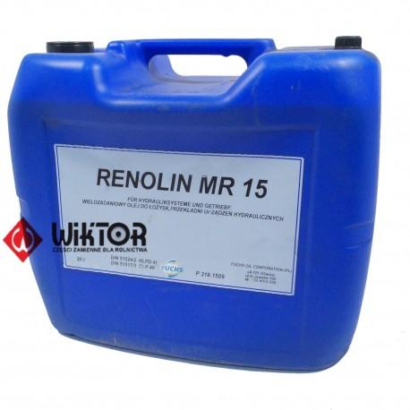Fuch Renolin MR5  20L