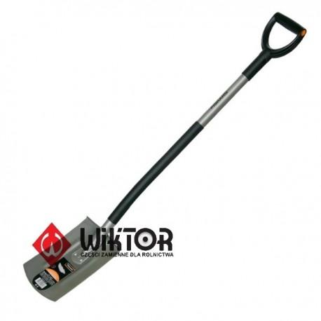 Szpadel prosty - aluminiowy FISKARS ® 131500