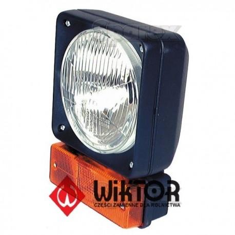 Reflektor z kierunkowskazem S.56299