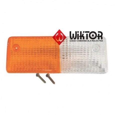 Klosz lampy pozycyjnej COBO 03159200