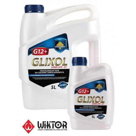 Koncentrat do chłodnic GLIXOL G12  1l